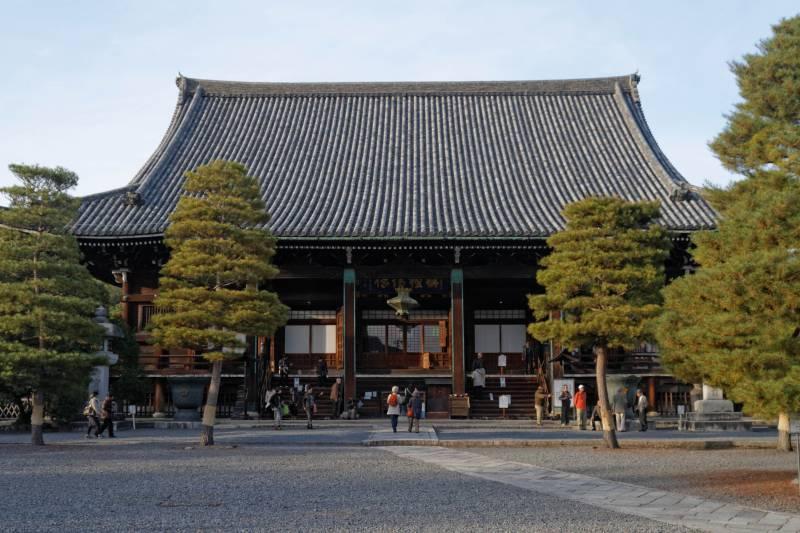 清凉寺/Seiryō-ji