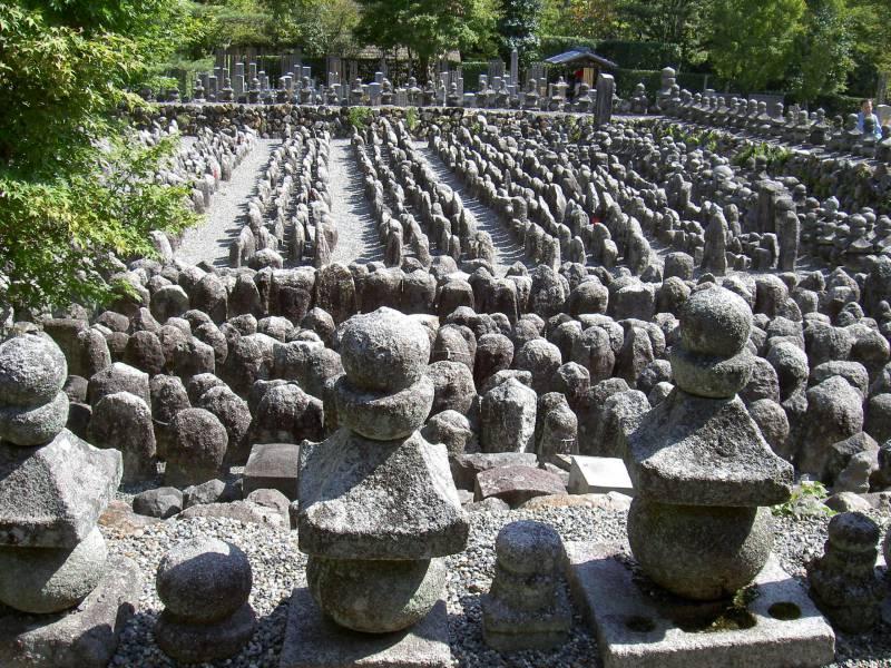 化野念仏寺/Adashino Nenbutsu-ji