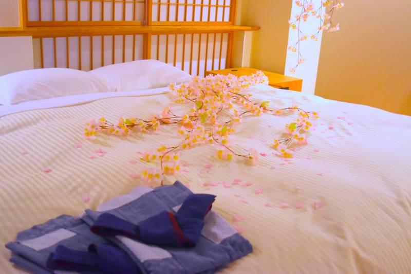 sakura room