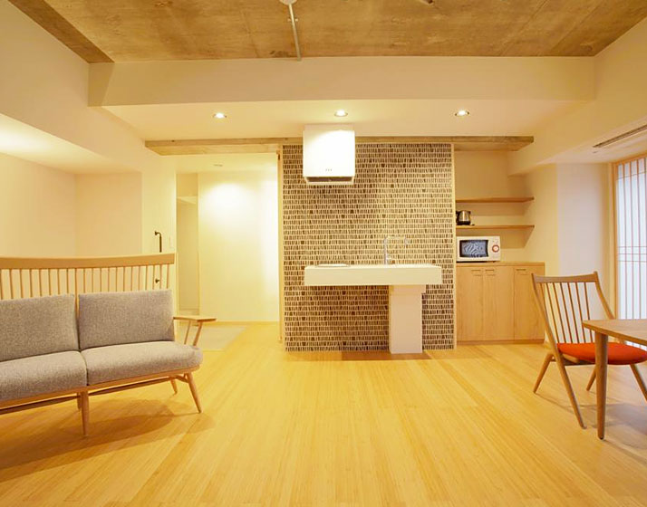 Standard Kitchen Suite